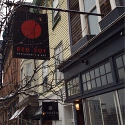 Red Dot Restaurant Bar