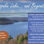 Copake Lake Realty