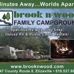 Brook-And-Wood family campground