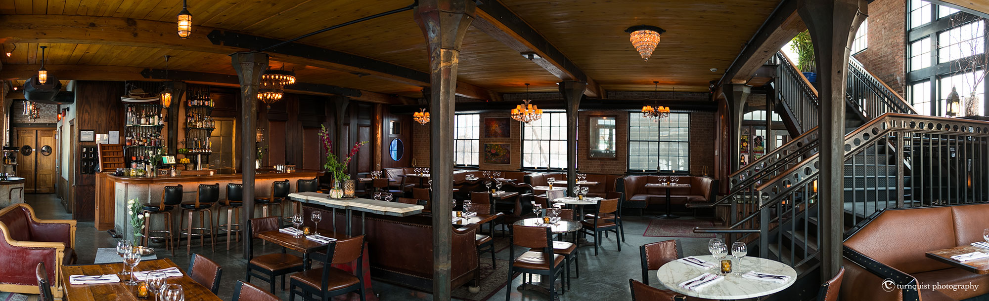 Club Helsinki in Hudson NY