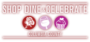 Shop Dine and Celebrate in Columbia Conty NY