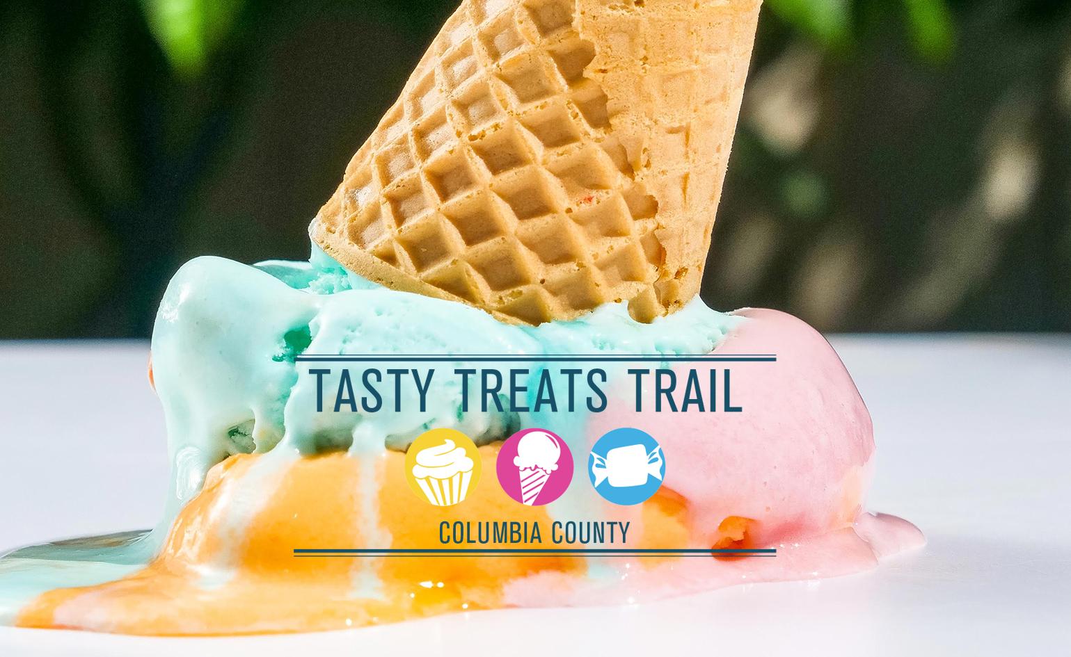 Tasty Treats Trail